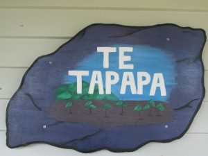 Te Tapapa